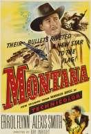 Affiche du film Montana