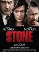 Stone, le film