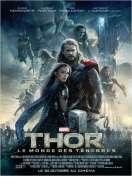 Affiche du film Thor : Le Monde des t�n�bres