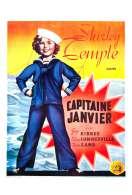 Affiche du film Capitaine janvier