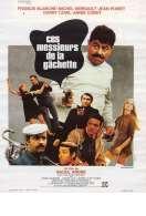Ces Messieurs de la Gachette, le film