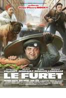 Affiche du film Le Furet