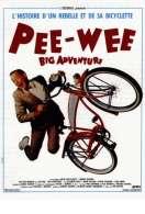 Pee Wee big adventure