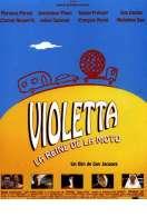 Affiche du film Violetta, la reine de la moto