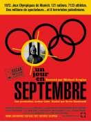 Affiche du film Un jour en septembre
