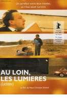 Affiche du film Au loin, les lumi�res