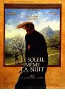Affiche du film Le Soleil Meme la Nuit