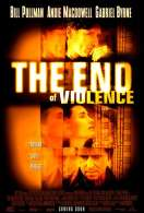 Affiche du film The end of violence