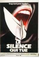 Le Silence Qui Tue, le film