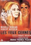 Affiche du film Les Yeux Cernes