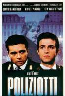 Affiche du film Policier