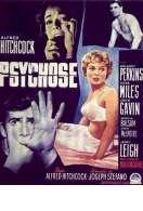 Psychose, le film