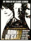 Affiche du film Roman de gare
