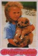 Affiche du film Divine enfant