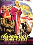 L'aventuriere des Champs Elysees, le film
