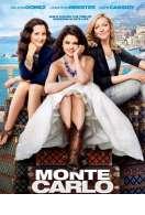 Affiche du film Bienvenue � Monte-Carlo