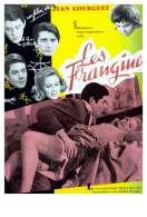 Affiche du film Les frangines
