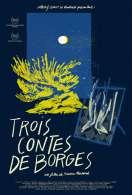 Affiche du film Trois contes de borges