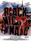 Affiche du film Black mic-mac