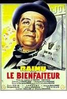 Affiche du film Le Bienfaiteur
