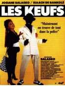 Affiche du film Les Keufs