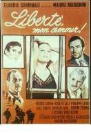 Affiche du film Liberte Mon Amour