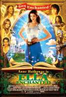 Ella Au Pays Enchante, le film