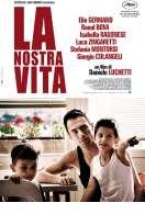 Affiche du film La Nostra Vita