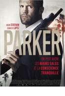 Affiche du film Parker