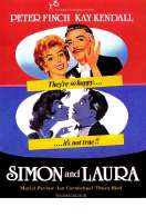 Simon et Laura, le film