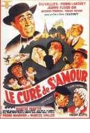 Affiche du film Le Cure de Saint Amour