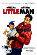 Affiche du film The Little Man