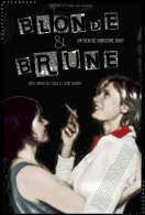 Blonde et brune, le film