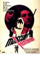 Masculin féminin, le film