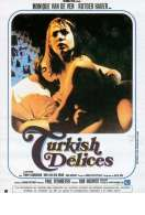 Affiche du film Turkish delices