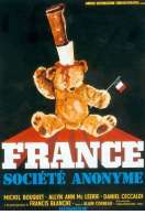 Affiche du film France Societe Anonyme