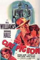 Affiche du film The Clay Pigeon