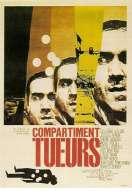 Affiche du film Compartiment tueurs
