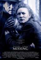 Affiche du film Les disparues
