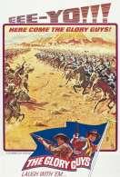Affiche du film Les Compagnons de la Gloire