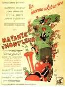 Affiche du film Ma Tante d'honfleur