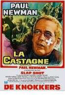 Affiche du film La Castagne
