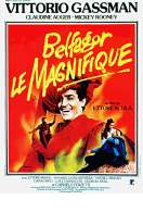Affiche du film Belfagor le Magnifique