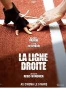 Affiche du film La Ligne droite