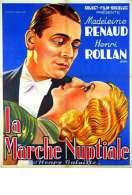 La Marche Nuptiale, le film