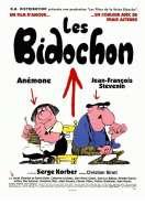 Affiche du film Les Bidochon