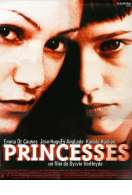Princesses, le film