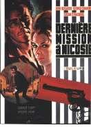 Affiche du film Derniere Mission a Nicosie