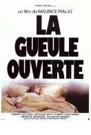 Affiche du film La gueule ouverte