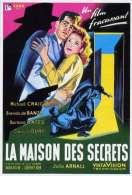 Affiche du film La Maison des Secrets